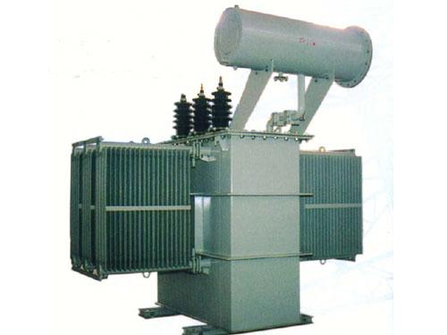 Power Transformer in Jordan